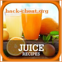 Juice Recipes icon