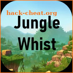 Jungle Whist Card Game icon