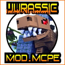 Jurassic Addon Public for Minecraft PE icon