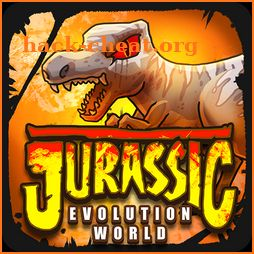 Jurassic Evolution World icon