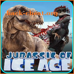 Jurassic Of Ice Age icon