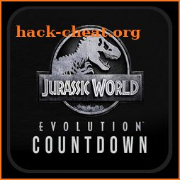 Jurassic World Evolution Countdown- Jurassic World icon