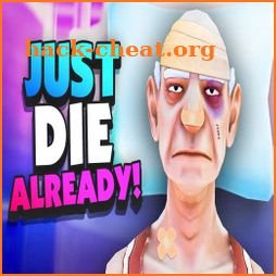 Just Die Already Mobile Free First Steps icon