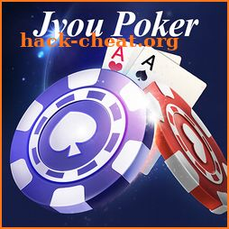 JYou Poker - Texas Holdem icon