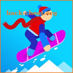 Ketchapp Winter Sports icon