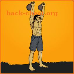 Kettlebell Workouts icon