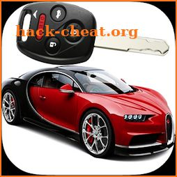 Key Fob App,Key Car ,Remot Auto icon