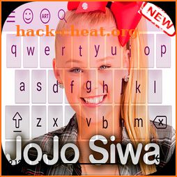 keyboard for Jojo Siwa 2018 icon
