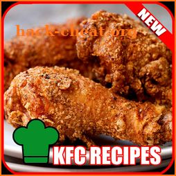 KFC of chicken recipes icon