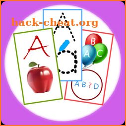 Kids ABC Learning App icon