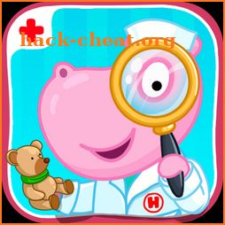 Kids doctor: Hospital for dolls icon
