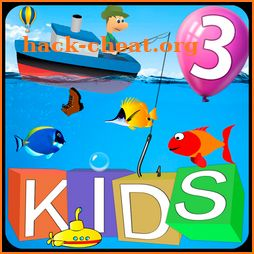 Kids Educational Game 3 Free icon