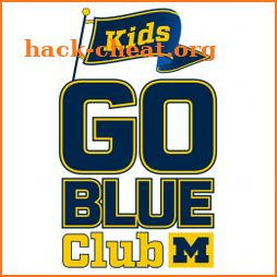 Kids Go Blue Club icon