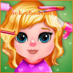 Kids Makeup Games for Girls - Salon, Makeover, Spa icon