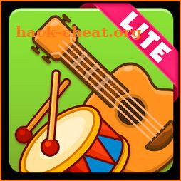 Kids Music (Lite) icon