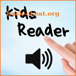 Kids Reader - Tap to Hear while Reading icon