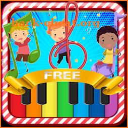 Kids Songs MP3 Ringtones icon