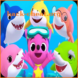 Kids~Song Baby~Shark Video icon