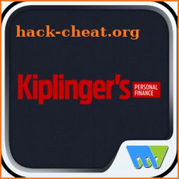 Kiplinger's Personal Finance icon