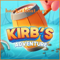Kirb's lands adventure: the multipowers hero icon