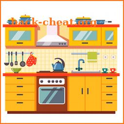 Kitchen ideas - Kitchen decor icon
