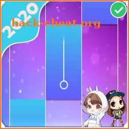 Kpop Piano Tiles 2020 - Magic Music Games icon