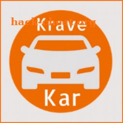 KraveKar - Fast Local Delivery icon