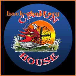 Kray Cray Cajun House icon