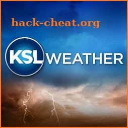 KSL Weather icon