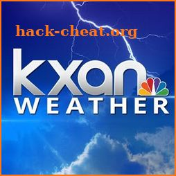 KXAN Weather icon