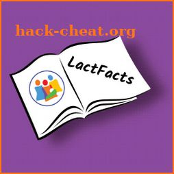 LactFacts:Latest Facts From Breastfeeding Research icon