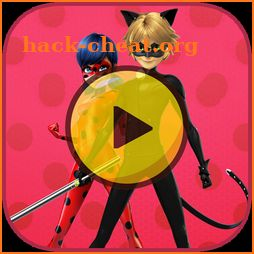 Ladybug and Cat Noir Videos icon