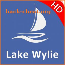 Lake Wylie Offline GPS Charts icon