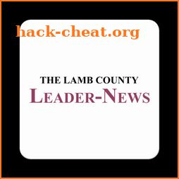 Lamb County Leader News icon