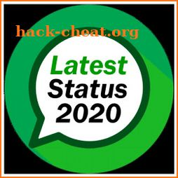 Latest Status 2020 - Status Saver for You icon