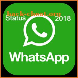 Latest WhatsApp Status 2018 icon