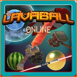 LavaBall - Online icon