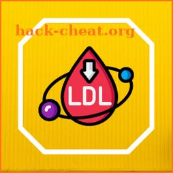 LDL Cholesterol Calculator - Cholesterol Tracker icon