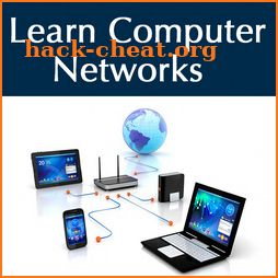 Learn Computer Networks icon