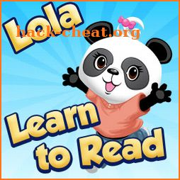 Learn to Read with Lola icon