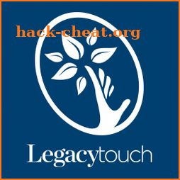 Legacy Touch icon