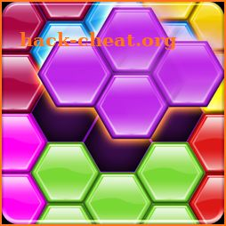 Legendary Hexa Puzzle Block Game icon