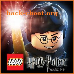 LEGO Harry Potter: Years 1-4 icon