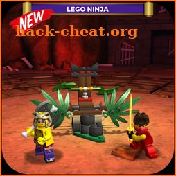 Lego Ninjago Tournament Advice New icon