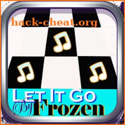 Let It Go - Frozen Piano Tunes icon
