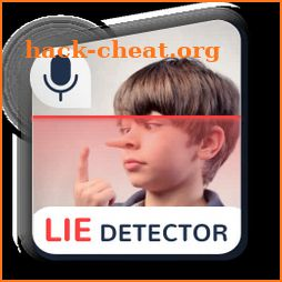 Lie Detector Simulator - Fingerprint Scanner icon