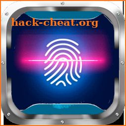 Lie detector test real shock finger polygraph test icon
