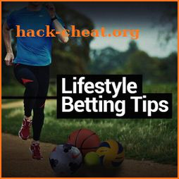 LifeStyle Betting Tips icon