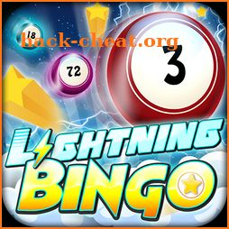 Lightning Bingo World icon