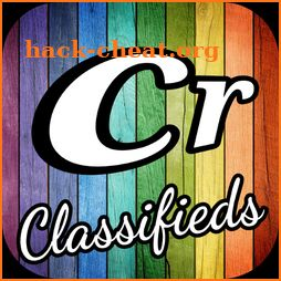 Listings and classifieds by Craigslist icon